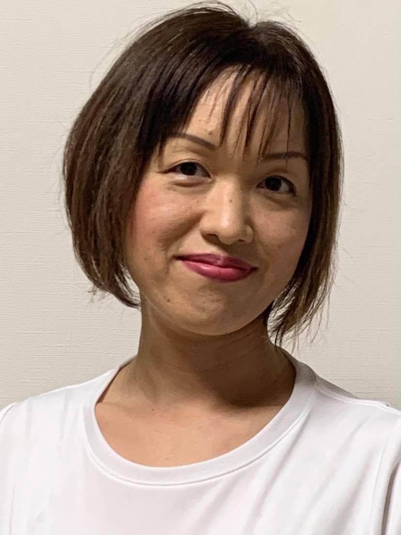 赤田 久美子